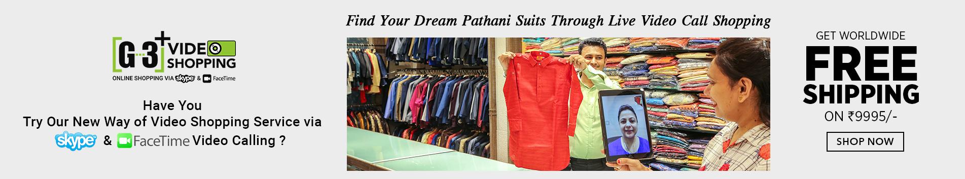Boys Short Pathani