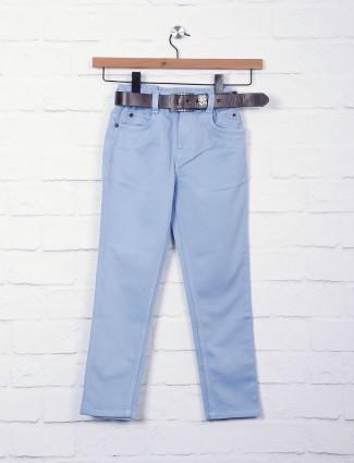 Bad Boys light blue boys jeans