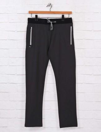 Chopstick grey comfortable track pant