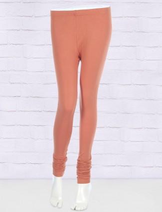 FFU baby pink color leggings