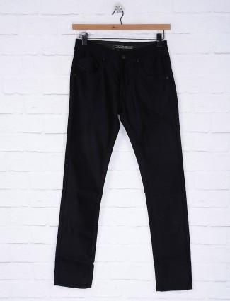 Gesture navy hue mens jeans