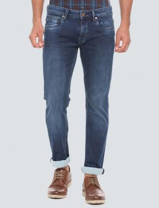 LP Sport blue jeans