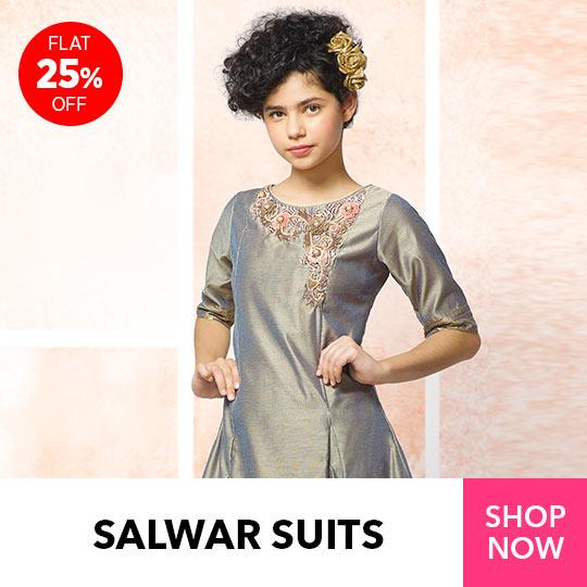 3_Salwar Suits