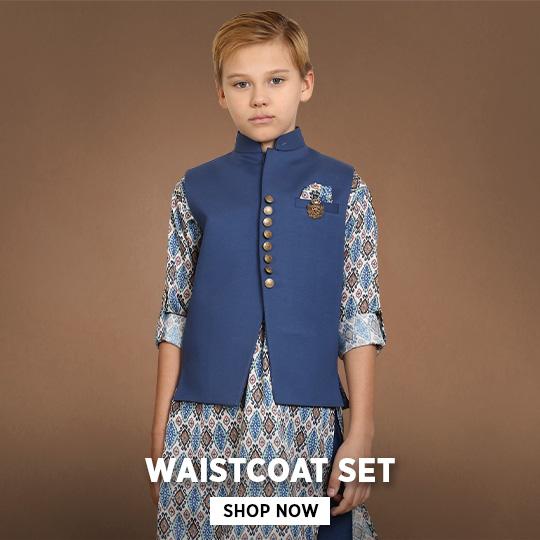 waistcoat-set