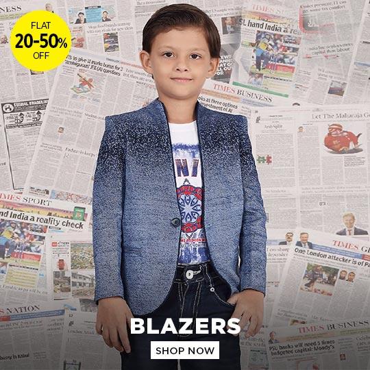 7_Blazers