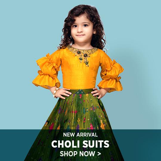 choli-suits