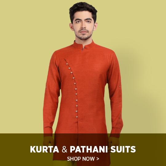kurta-&-pathani-suit