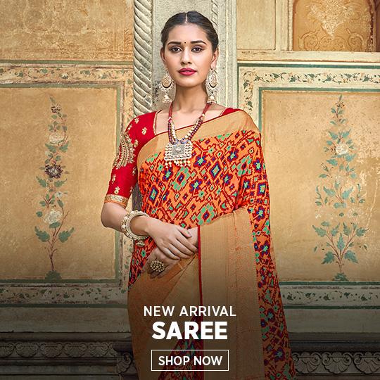 5_ saree