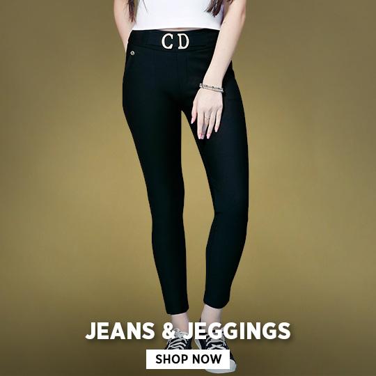 Jeans - Jeggings