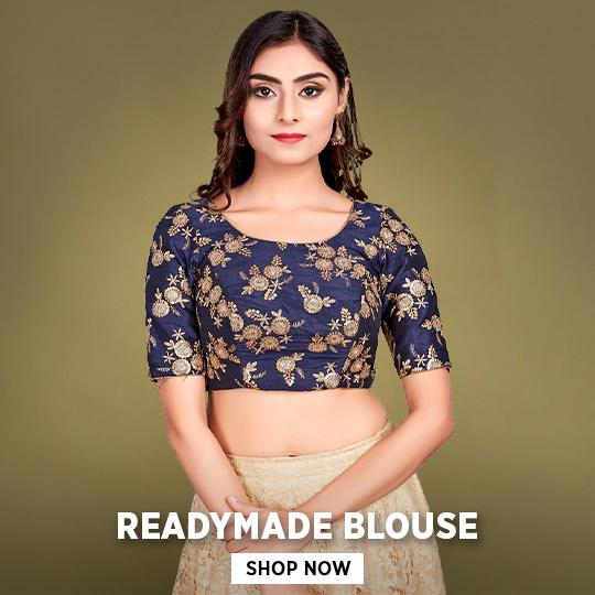 Readymade Blouse