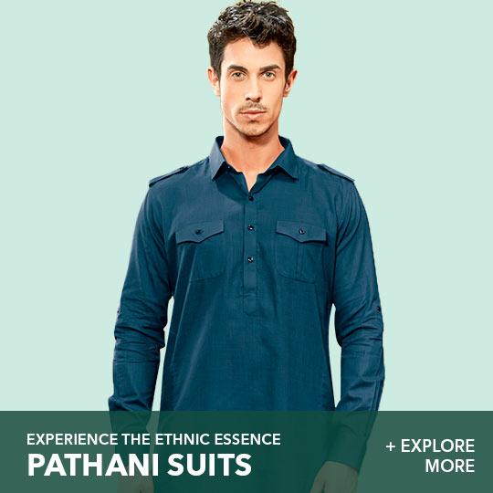 3_Pathani suits