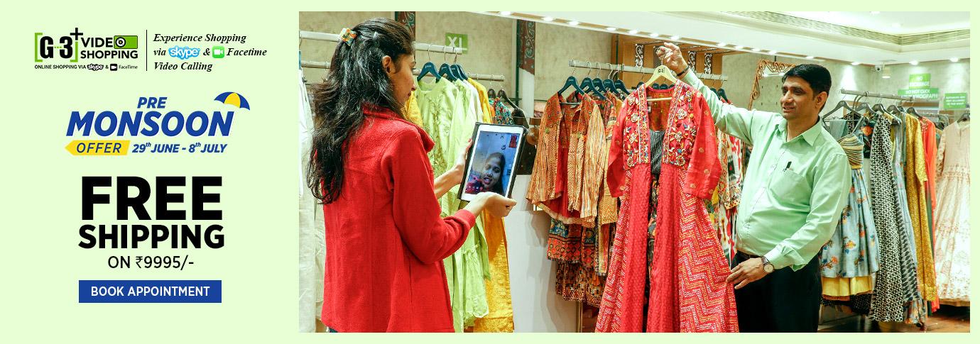 6_D_G3+ Video Shopping