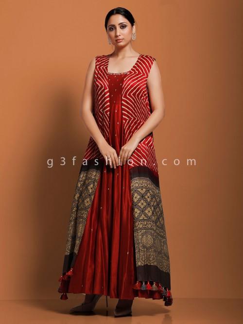 Maroon Wedding Jacket Style Designer Suit