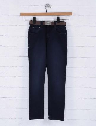 Bad Boys navy casual wear jeans