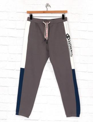 Deepee comfort wear grey hue track pant