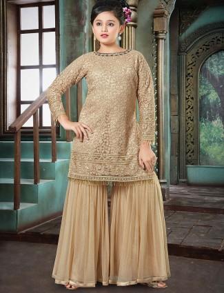 73dc4cbe Girls Salwar Suits: Buy Kids Salwar Kameez Online @ Best Price