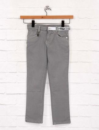 Forway grey denim casual wear jeans