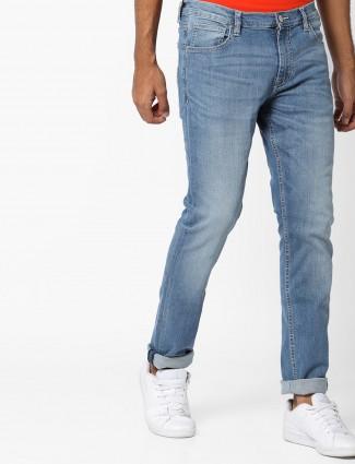 Lee casual wear denim jeans