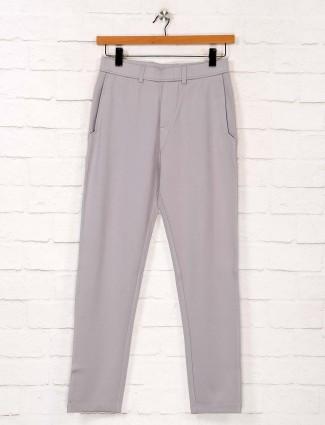 Maml grey comfortable track pant