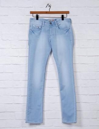 Nostrum light blye slim fit jeans