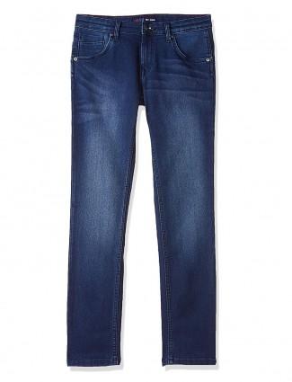 Pepe Jeans denim navy boys jeans