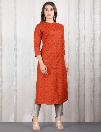 0cf5e5f0bd Orange Salwar Kameez Shopping, Buy Orange Salwar Kameez Online ...