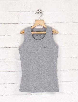 Pro Energy grey casual wear top
