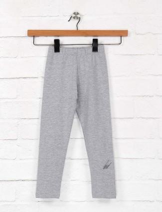 Pro Energy grey hue slim fit cotton jeggings