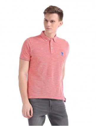 4d3f23175 Buy U S Polo Assn T-shirt For Men Online