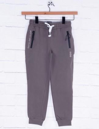 Xn Sport dark grey hue night payjama