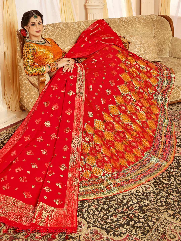 9b47ba9956 Lehenga Cholis 2019: Buy Wedding Ghagra Choli, Bridal Chaniya ...