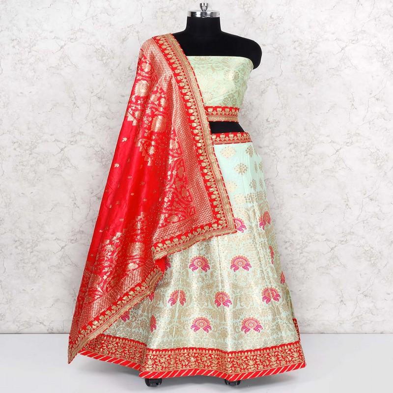 89154f8168 aqua_hue_banarasi_silk_fabric_semi_stitched_lehenga_choli_1553248088as1695769_1.jpg