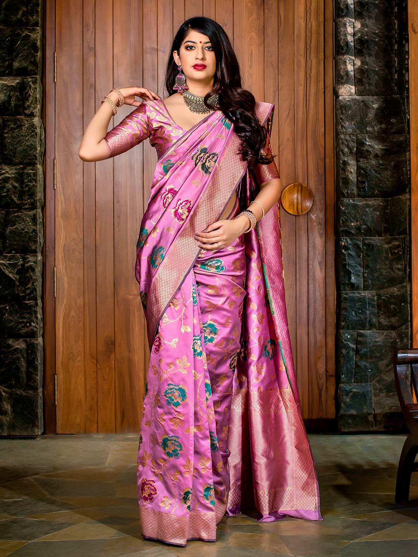 tradinital saree