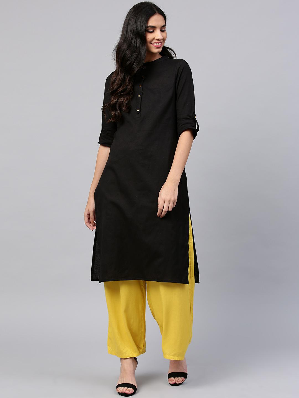 c2f7769684e22 w_black_color_cotton_casual_wear_kurti_1552297039as1660319_1.jpg
